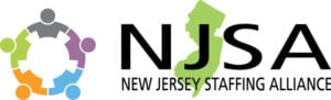 New Jersey Staffing Association logo