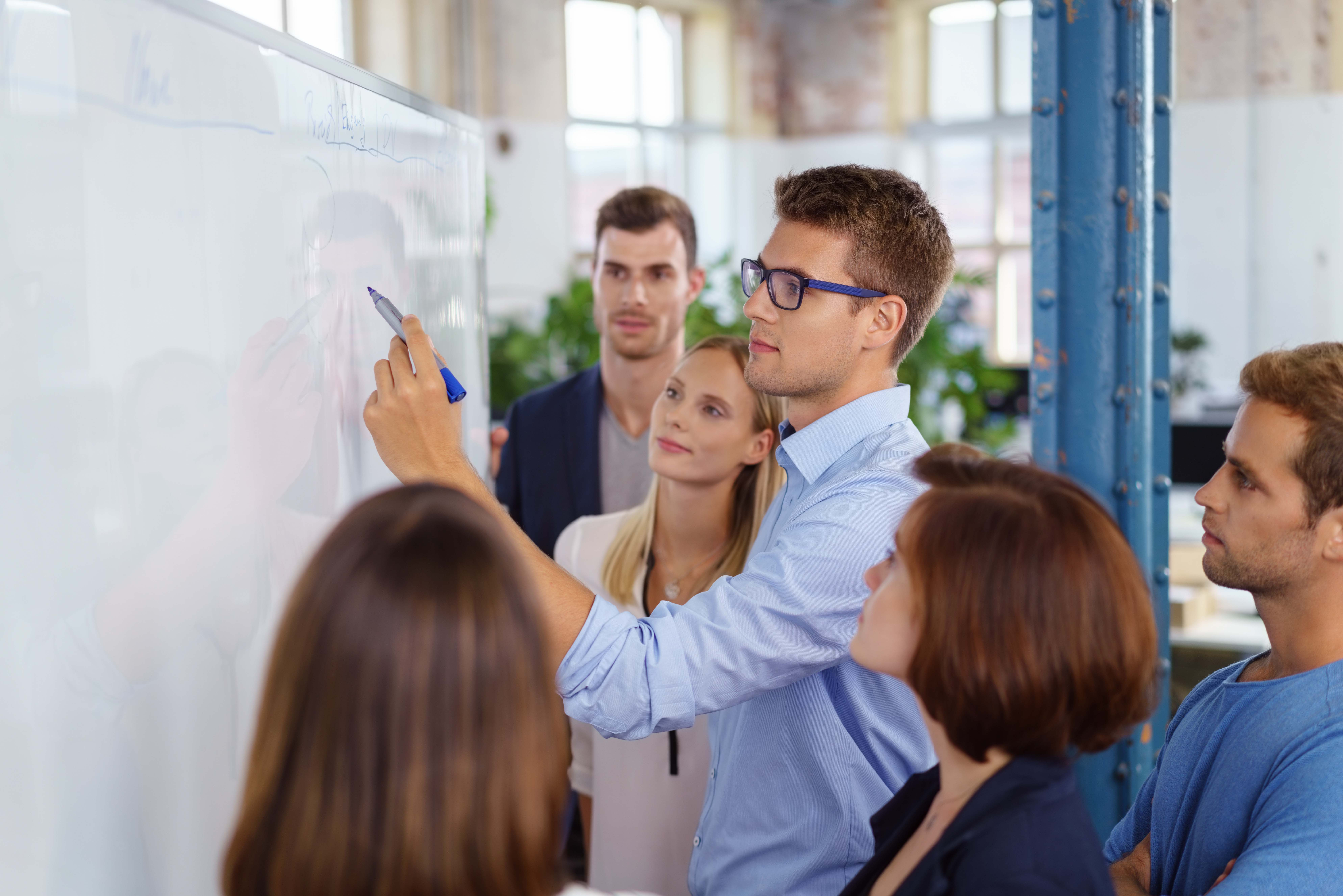 4 Key Areas Evaluate Staffing Success