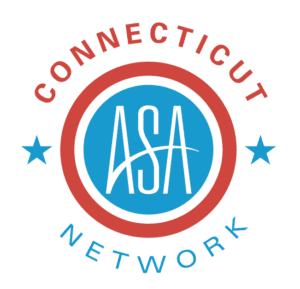 ASA Connecticut Network Logo