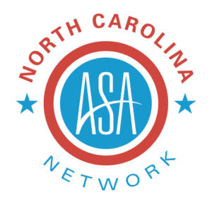 ASA North Carolina Network Logo