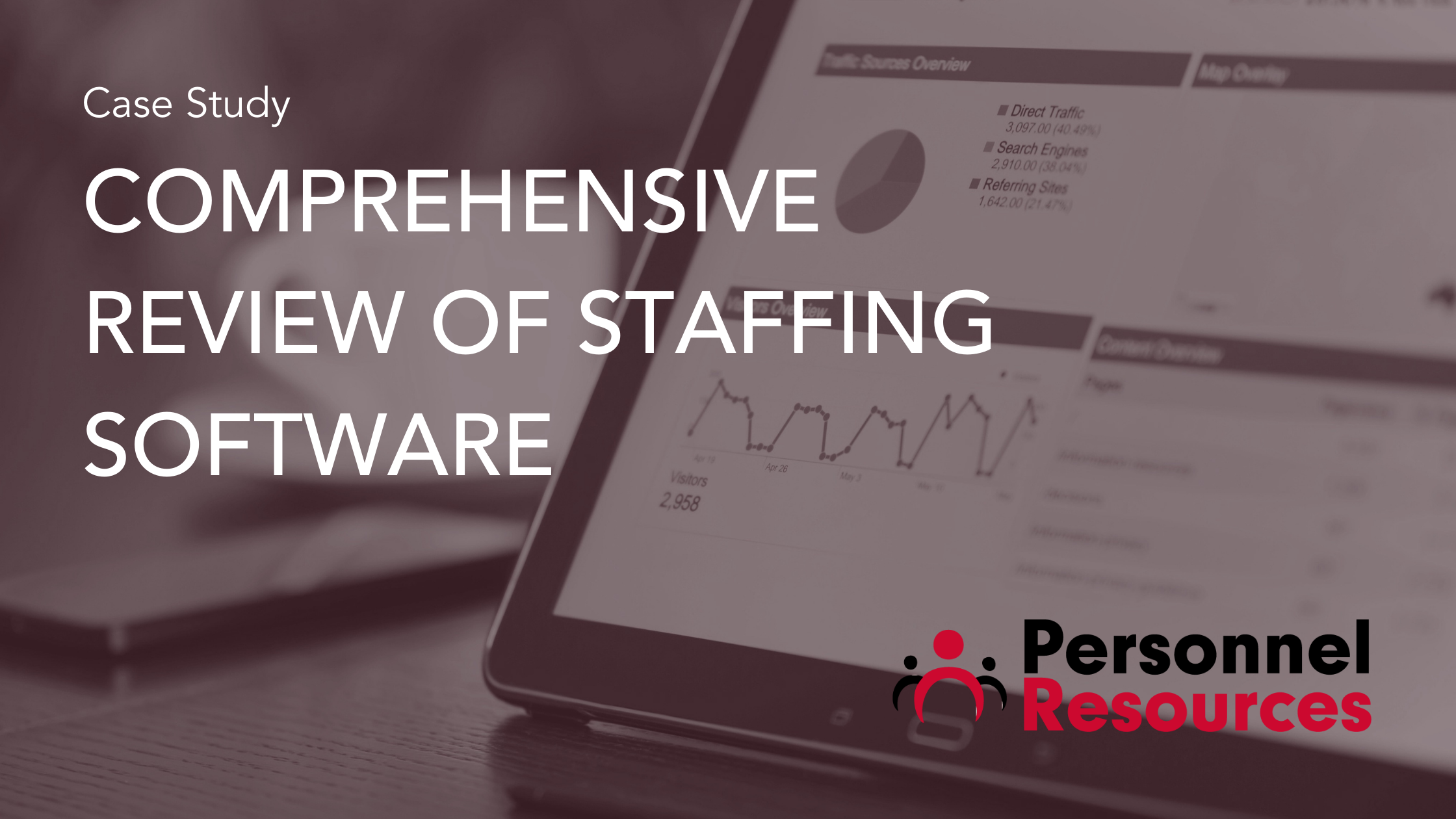 staffing software case study